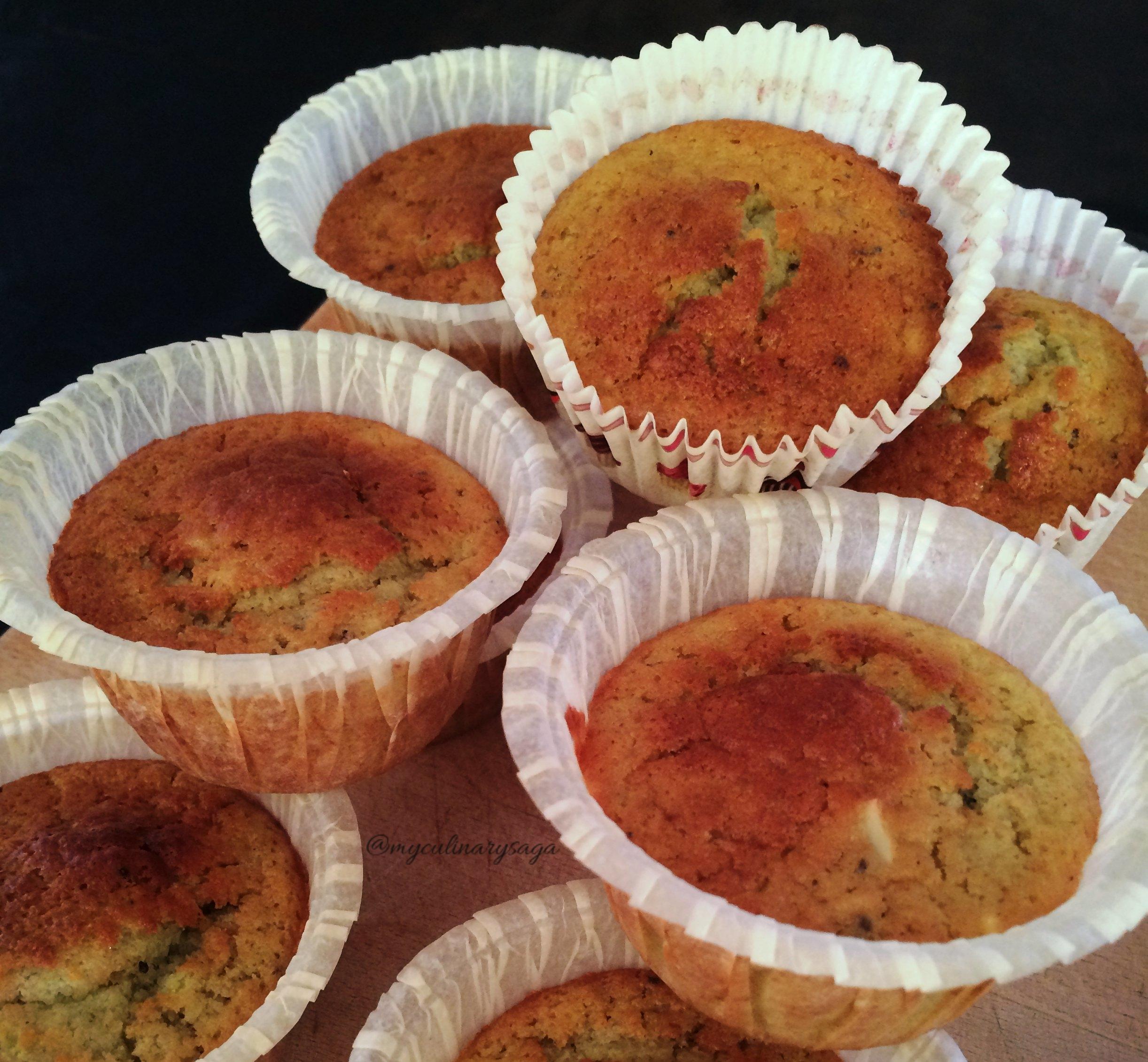 Kiwi Muffins 2 (1)